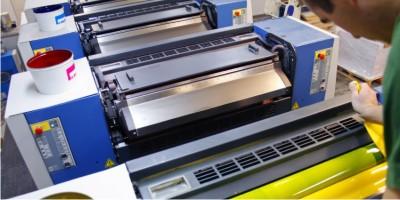офсетная печать в екатеринбурге
