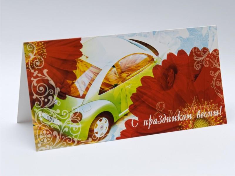 печать открыток в екатеринбурге