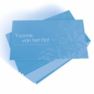 печать визиток в екатеринбурге